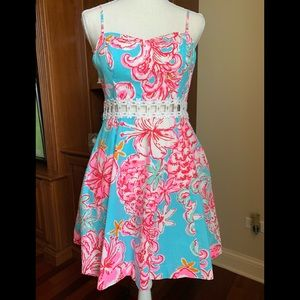 Lilly Pulitzer Lenore Dress